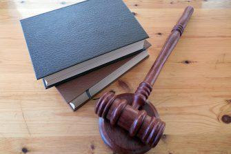 Medical court litigation